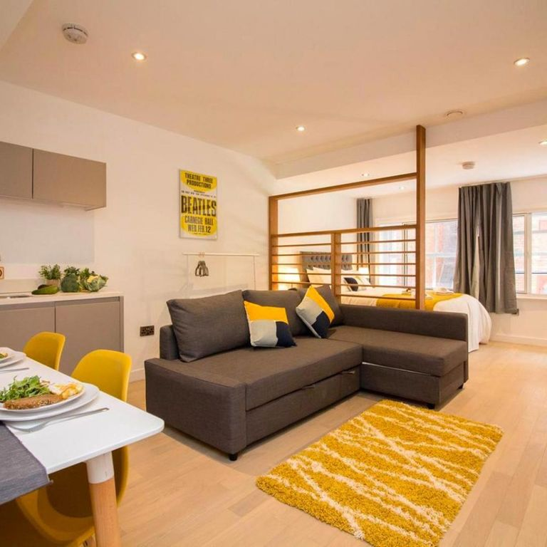 Vacation rental in Liverpool